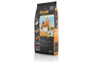 غذای خشک  مخلوط سگ بلکاندو/ 1 کیلویی/ Belcando ADULT MULTI-CROC