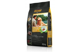 غذای خشک سگ دینر بلکاندو (دانه درشت)/ 5 کیلویی/ Belcando ADULT DINNER