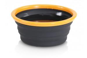 ظرف غذای مسافرتی سگ (جمع شونده)/ 1.5 لیتری