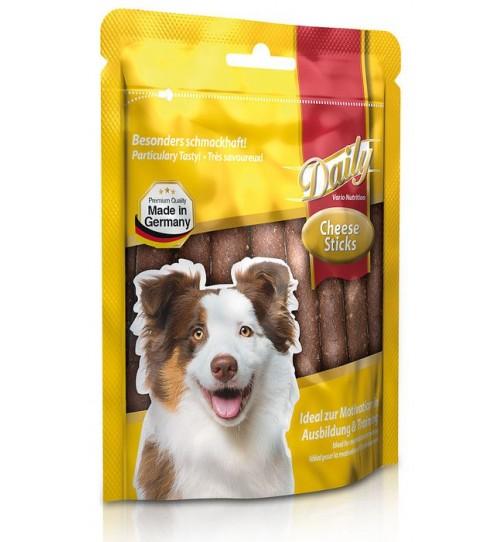 تشویقی میله ای سگ با طعم پنیر/ 120 گرم/ BELCANDO Cheese Stick