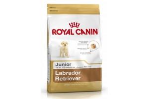 غذای خشک رویال کنین مخصوص توله سگ و سگ جوان نژاد لابرادور 2 تا 15 ماه/ 3 کیلویی/  Royal Canin Labrador Retriever Junior