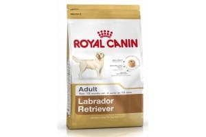 غذای خشک رویال کنین مخصوص نژاد لابرادور بالای 15 ماه/ 12 کیلویی/  Royal Canin Labrador Retriever Adult