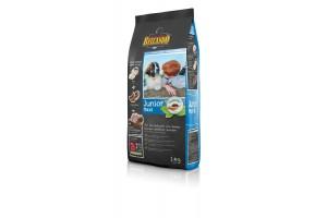 غذای خشک توله سگ نژاد بزرگ (بالای 4 ماه) بلکاندو/ 1 کیلویی/ Belcando JUNIOR MAXI