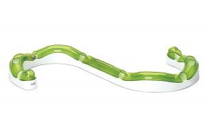 اسباب بازی توپ و ریل گربه Wave Circuit 2