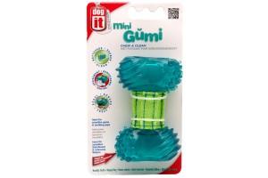 استخوان اسباب بازی دنتال مخصوص سگ/ Chew & Clean - Mini