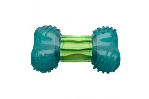 استخوان اسباب بازی دنتال مخصوص سگ/ Chew & Clean - Medium