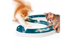 اسباب بازی گربه توپ و تونل/ Play Circuit