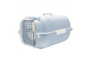 باکس حمل Profile Voyageur ,Small مخصوص گربه/  آبی