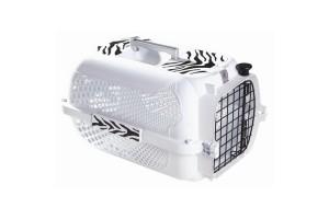 باکس حمل  White Tiger, X-Large  مخصوص سگ / سفید