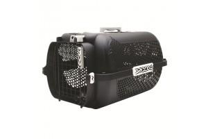 باکس حمل  Black Tiger, Medium مخصوص سگ و گربه/ مشکی