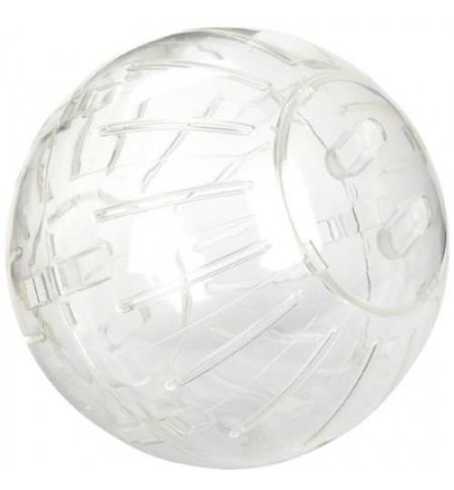 توپ بازی و ورزش همستر با پایه/ Exercise Ball with Stand
