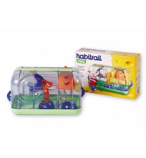 قفس مخصوص همستر کوتوله و موش/ Mini Knockdown Cage