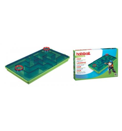 اسباب بازی ماز مخصوص همستر و موش/ Maze