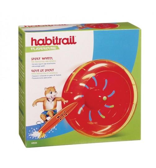 چرخ فلک  مخصوص همستر/ Sport Wheel