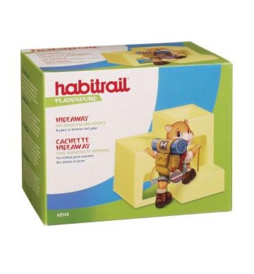 اسباب بازی اتاق زیر پله  مخصوص همستر/ Hide- Away