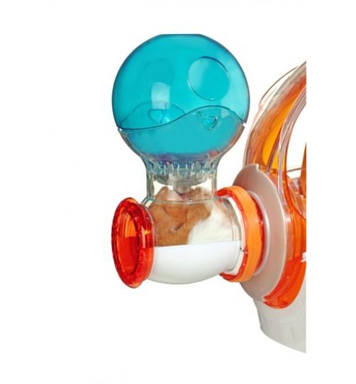 ظرف آب مخصوص همستر/  Water Bottle