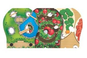 صفحه ماز  طعم دار اسباب بازی لوفت/   OVO Chewable Maze for Loft
