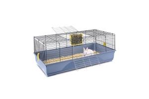 قفس خرگوش و خوکچه هندی مدل Easy 120