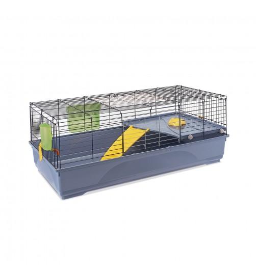 قفس خرگوش و خوکچه هندی مدل RONNY 120