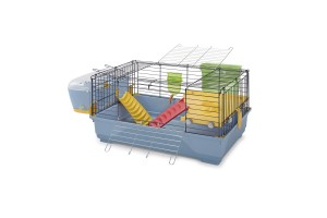 قفس خرگوش و خوکچه هندی/ Easy plus 80