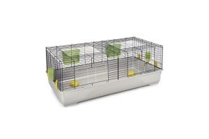 قفس خرگوش و خوکچه هندی مدل Easy 140