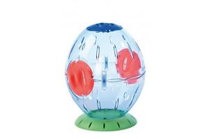 توپ  بازی همستر با پایه/  SPHERE MISTI