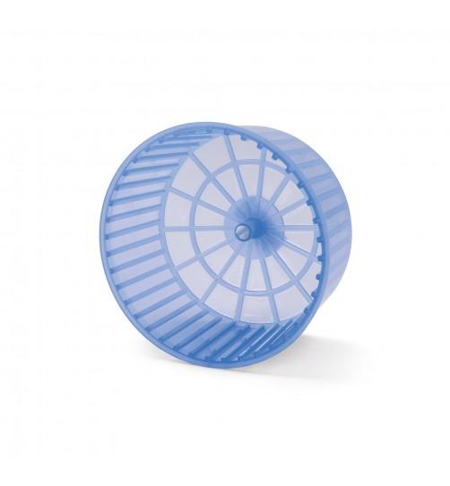 چرخ و فلک همستر/ Ruota chiusa