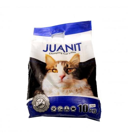 خاک گربه  پریمیوم ژوانیت Juanit Premium