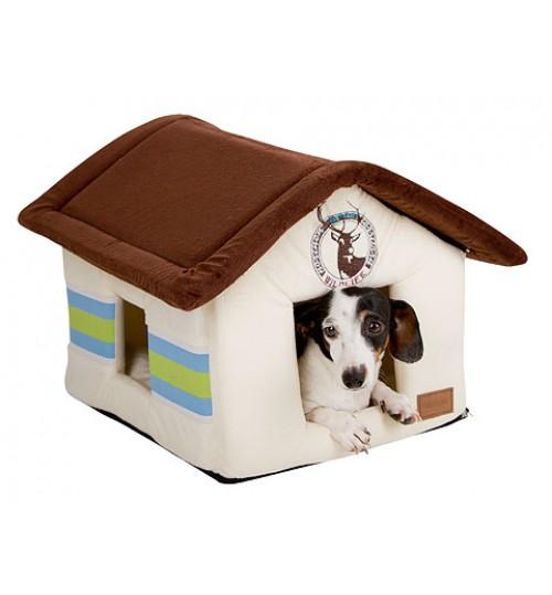 لانه پارچه ای سگ Wild Life مخصوص سگ های بسیار کوچک