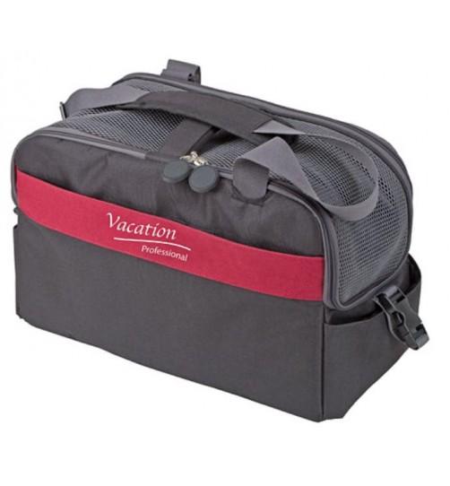 کیف حمل  (کریر)  مسافرتی سگ و گربه
