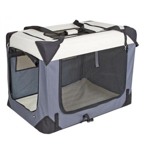 باکس حمل سگ مخصوص اتومبیل/ سایز بزرگ