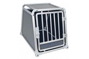 باکس آلومینیومی حمل سگ مخصوص اتومبیل/ سایز متوسط