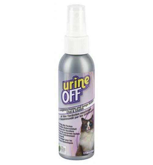 اسپری جلوگیری از ادرار گربه در محیط
