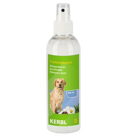 شامپو خشک سگ و گربه بدون نیاز به آب/ 200 میلی لیتر