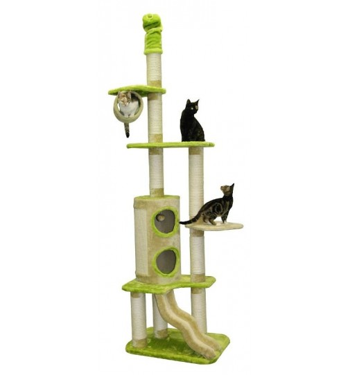 درخت گربه مدل Cat Tree Elliot