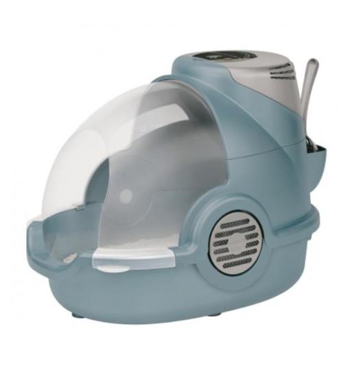 توالت مسقف گربه  Oster Bionaire  با فن الکترونیک ضد بو