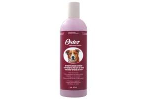 شامپو نرم کننده و درخشان کننده موی سگ/ 473 میلی لیتر