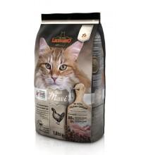 غذای خشک بدون غلات لئوناردو با دانه بندی درشت / 1800 گرم/ LEONARDO ADULT MAXI GF