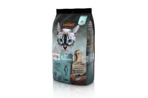غذای خشک بدون غلات گربه با طعم ماهی سالمون/ 1800 گرمی/ Adult Salmon GF