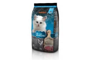 غذای خشک کیتن  لئوناردو  مخصوص  بچه گربه/ 2 کیلویی/ LEONARDO Kitten