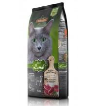 غذای خشک لئوناردو با طعم بره مخصوص گربه حساس و بدغذا/ 15 کیلویی/  LEONARDO ADULT LAMB