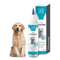 قطره تمیز کننده گوش سگ M-PETS