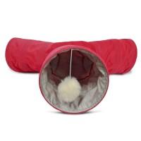 تونل بازی گربه سه طرفه