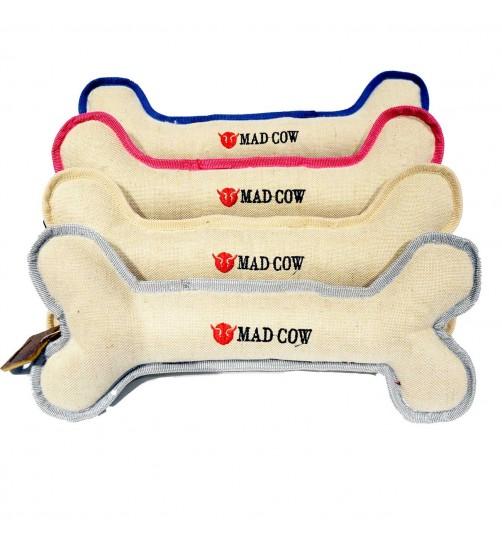 اسباب بازی استخوان  مدل بانی مخصوص سگ های متوسط و  بزرگ