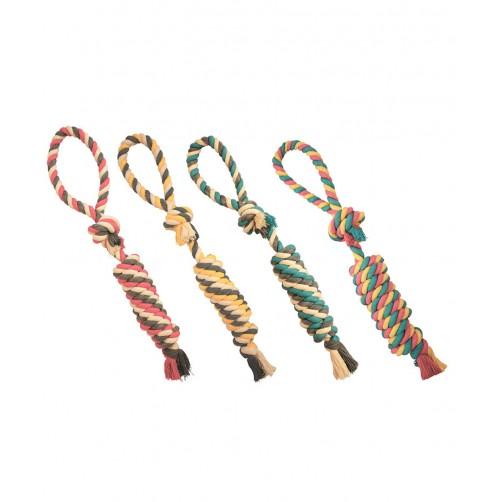 اسباب بازی سوسیس بند دار مخصوص سگ