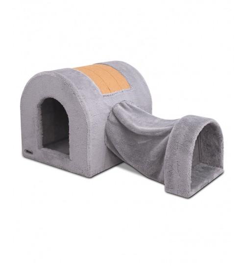 لانه تونلدار گربه