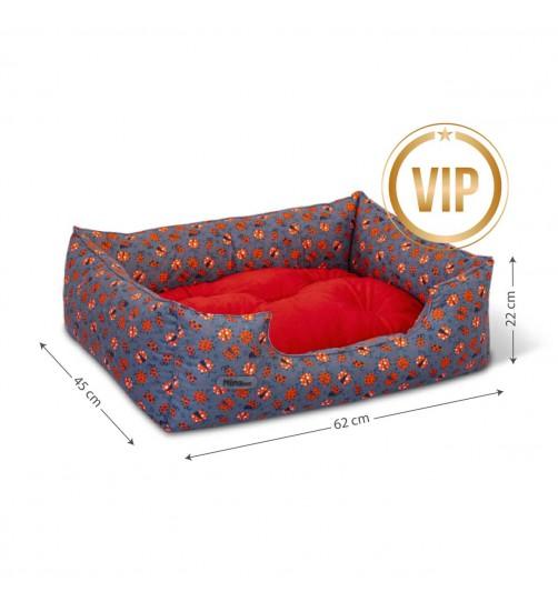 جای خواب سگ U  سایز 1 VIP