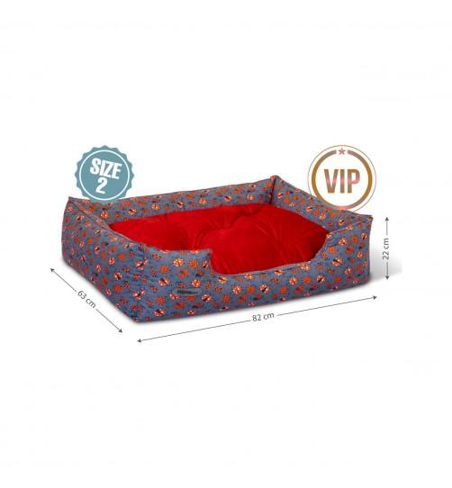 جای خواب سگ U  سایز 2 VIP