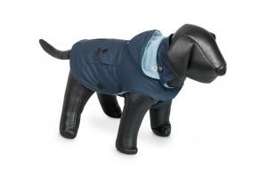 کاپشن کلاه دار مخصوص سگ مدل MELLOW/ طول 32 سانتی