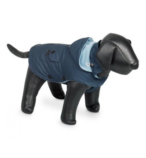 کاپشن کلاه دار مخصوص سگ مدل MELLOW/ طول 40 سانتی